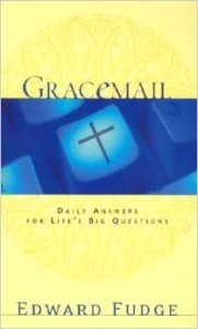 GracEmail - Daily Answers