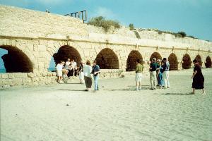 caesareaaqueduct